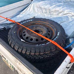 アクティトラック  HA7デフロック付のカスタム事例画像 たまりんさんの2019年02月14日18:34の投稿