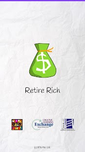 Retire Rich- screenshot thumbnail