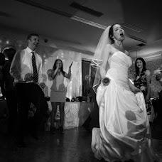Wedding photographer Olga Kotilevskaya (engpic). Photo of 16.08.2017