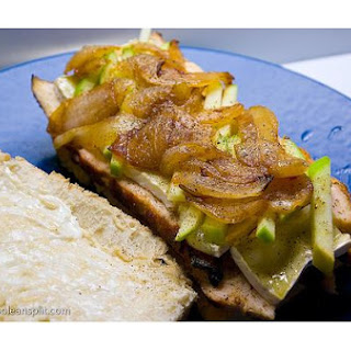 Grilled Apples
