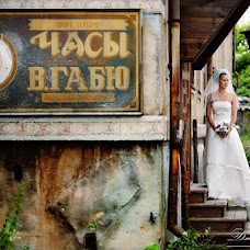Wedding photographer Dmitriy Demidov (DemidoFF). Photo of 05.01.2013