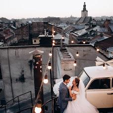 Wedding photographer Tetyana Zayac (Zajkata). Photo of 19.10.2018