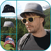 Cap & Hat Photo Editor