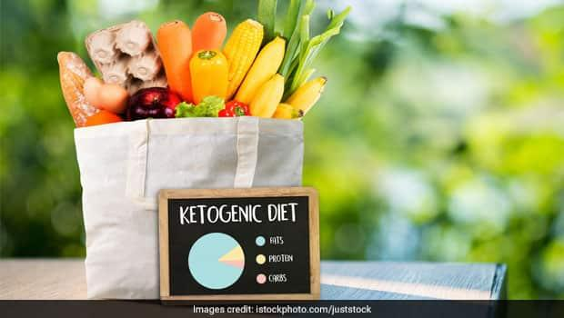 Lazy Keto Diet For Weight Loss: What Is It And How Effective Is This  Variant Of Ketogenic Diet? - NDTV Food
