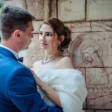 Wedding photographer Elpida Nikolaeva (ElpidaMedia). Photo of 04.04.2017