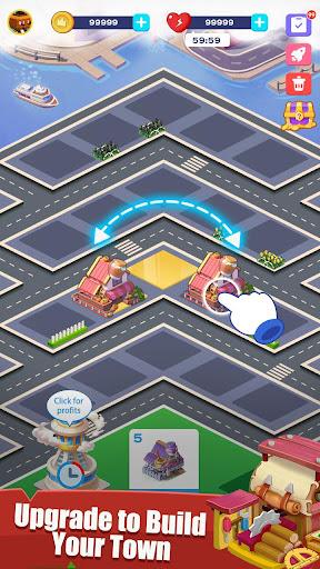 Coin Town- Merge&Slots 1.2.0 screenshots 3