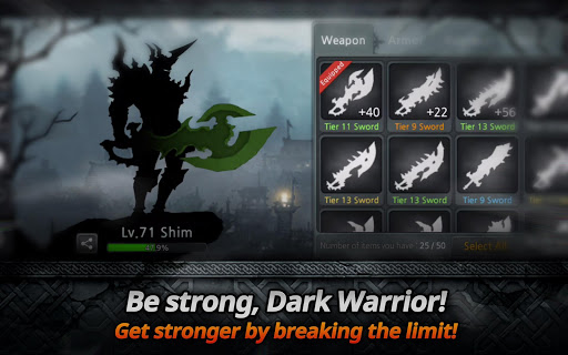 Dark Sword : Season 2 2.2.1 screenshots 10