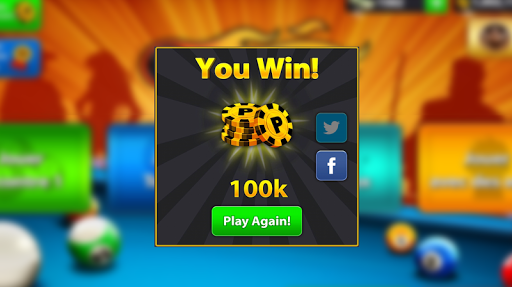 Free 8ball pool coins 1.0 screenshots 7