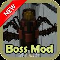Boss Mod For MCPE* icon