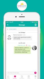 Patatín Patatero App - náhled