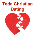 Teda Christian Love and Dating icon