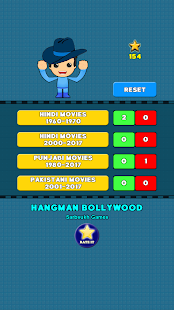 Hangman BOLLYWOOD- screenshot thumbnail