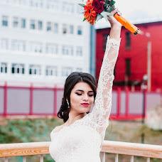 Wedding photographer Kseniya Khlopova (xeniam71). Photo of 04.10.2018