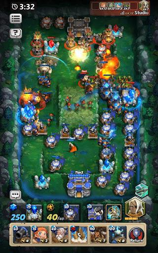 Castle Burn screenshot 15
