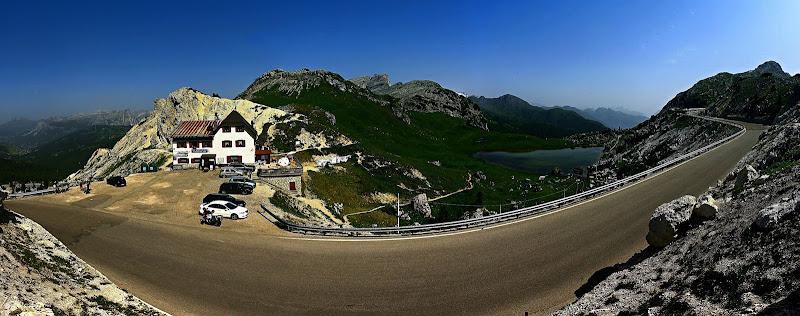 strada di montagna di Marygio16