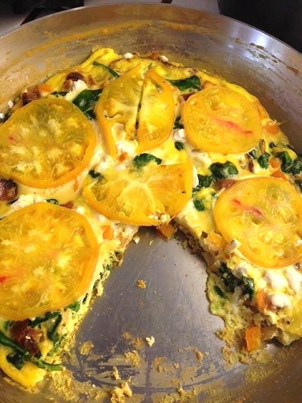 Breakfast Frittata Recipe