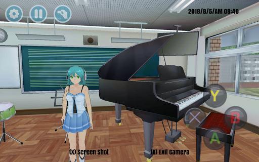 High School Simulator 2019 Preview 8.0 screenshots 18