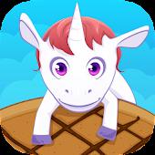 Unicorn Jump