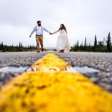 Wedding photographer Marcin Karpowicz (bdfkphotography). Photo of 05.12.2017
