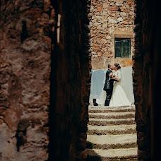Wedding photographer Gaetano Viscuso (gaetanoviscuso). Photo of 05.03.2018