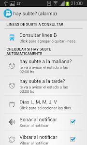 Hay Subte? screenshot 5