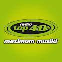 radio TOP 40 3.0 icon