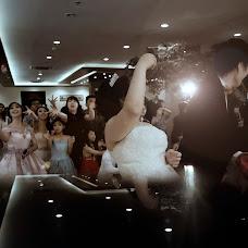 Wedding photographer Samuel Lonawijaya (samuel_lonawija). Photo of 06.08.2017