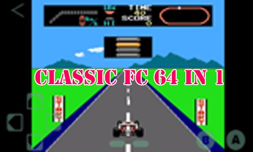 Classic FC 64 IN 1 1.0.0 screenshots 2