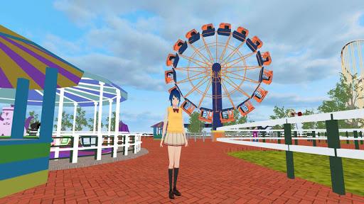 Reina Theme Park 1.0.1 screenshots 4