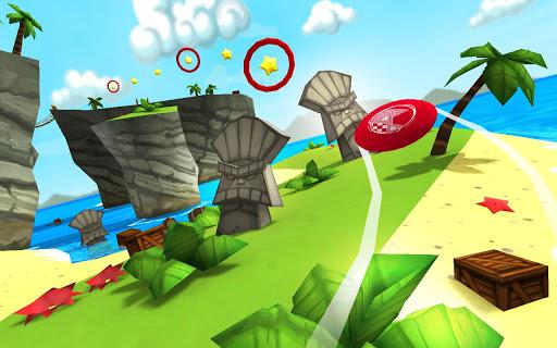 Frisbee(R) Forever screenshot 1