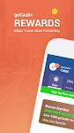 screenshot of Goibibo - Flight Hotel Bus Car IRCTC Booking App