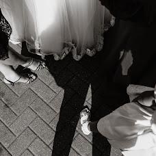 Wedding photographer Mariya Kozlova (mvkoz). Photo of 09.10.2018