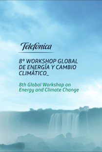 Energy and Climate Change Tef - náhled