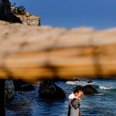 Wedding photographer Hermina Posta (inspirephotoro). Photo of 09.11.2018