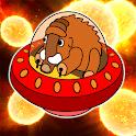 Mammoth Gravity Battles icon