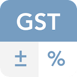 Quick GST Calculator Icon