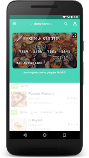 Essen & Kultur- screenshot thumbnail