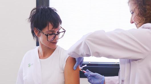 """Alerta sanitaria por la """"escasez"""" de vacunas contra la gripe"""