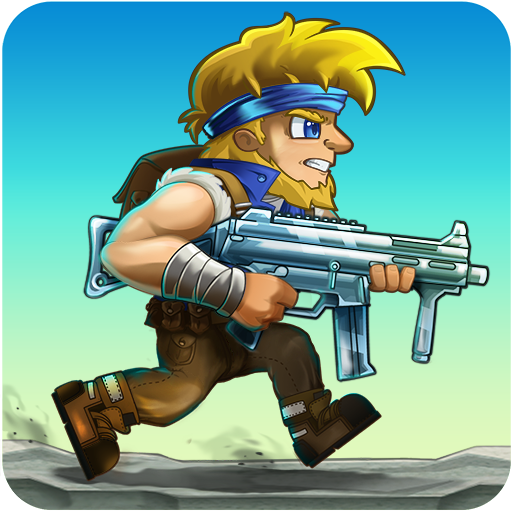 Metal Soldiers (game)