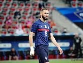 """""""Ils parlent le même football"""": le duo Griezmann-Benzema a fait le show contre la Finlande"""
