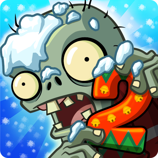 Plants vs. Zombies 2 (game)