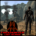 Freehunter Lost Islands HD icon