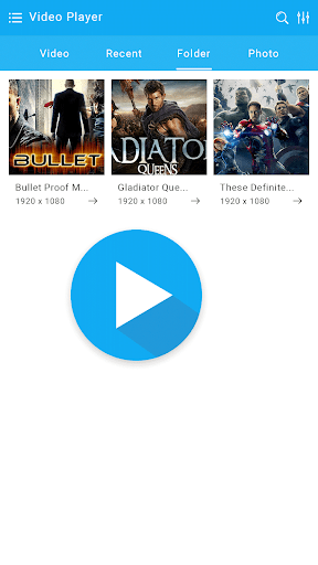 Max Player 3.3 screenshots 10