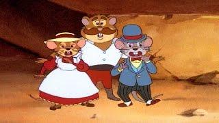 The Mouse-o-taur