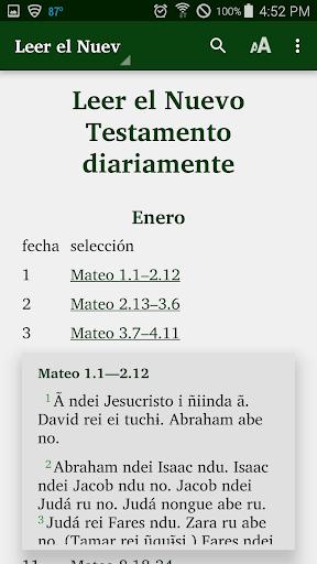 Sirionu00f3 - Bible  screenshots 5