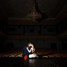 Wedding photographer Aleksandr Yakovlev (fotmen). Photo of 28.12.2017