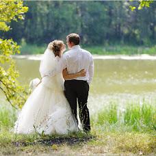 Wedding photographer Sergey Dmitriev (SergeyDmitriev). Photo of 19.10.2012