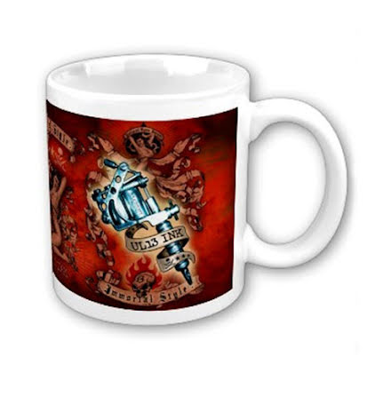 Alchemy Immortal - Mug