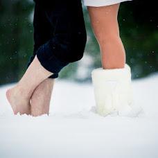 Wedding photographer Sergey Ankud (ankud). Photo of 09.01.2013