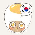 Eggbun: Learn Korean Fun icon